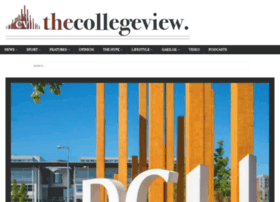 thecollegeview.com