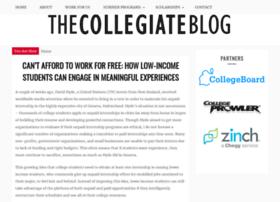 thecollegiateblog.org