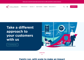 thecollinsongroup.com