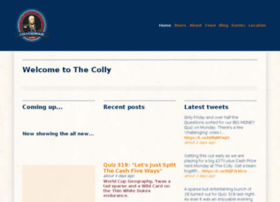 thecolly.co.uk