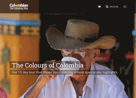 thecolombianway.com