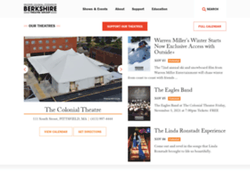 thecolonialtheatre.org