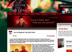 thecolorsofsuccess.com