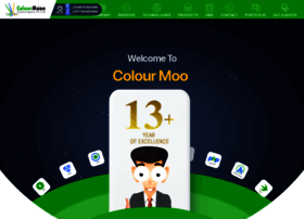 thecolourmoon.com