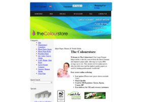thecolourstore.com