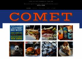 thecometcafe.com