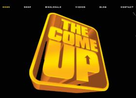 thecomeupdvd.com