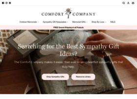 thecomfortcompany.net