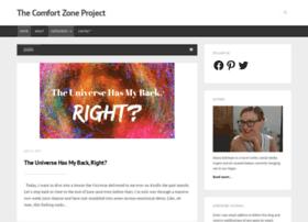 thecomfortzoneproject.com