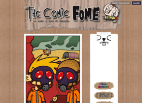 thecomicfome.cl