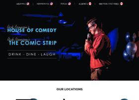 thecomicstrip.ca