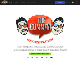 thecomment.netcj.co.id