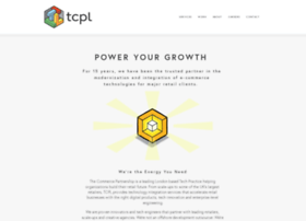 thecommercepartnership.com