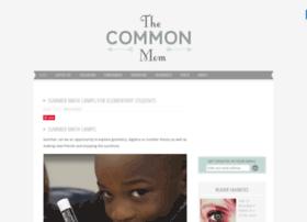 thecommonmom.com