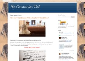 thecommunionveil.blogspot.com