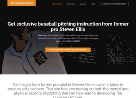 thecompletepitcher.com