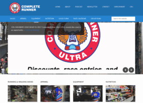 thecompleterunner.com