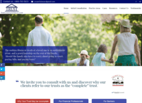 thecompletetrust.com