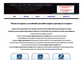 thecompucare.com