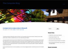 thecomputerblog.net
