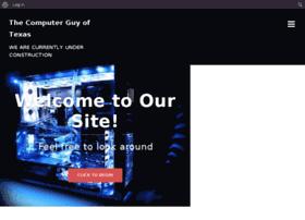 thecomputerguyoftexas.com