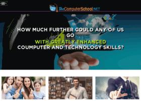 thecomputerschool.net