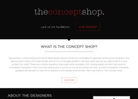 theconceptshop.com