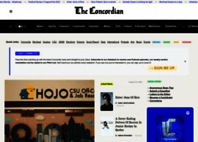 theconcordian.com
