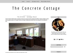 theconcretecottage.com
