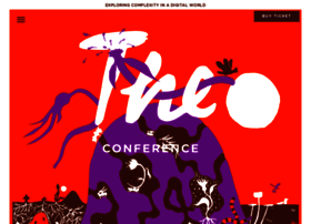theconference.se