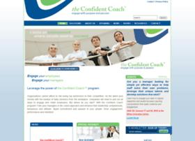 theconfidentcoach.com