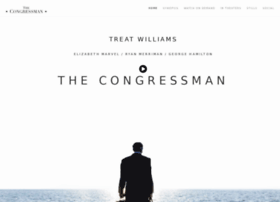 thecongressmanmovie.com