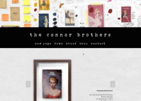 theconnorbrothers.com