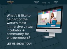 theconquerclub.com