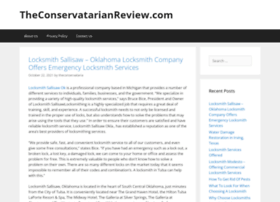 theconservatarianreview.com