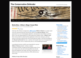 theconservativedefender.wordpress.com