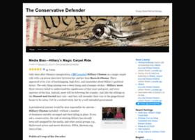 theconservativedefender.wordpress.com