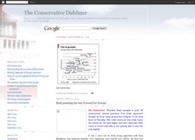 theconservativedubliner.blogspot.com