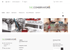 theconservatorie.com