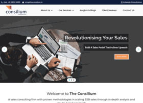 theconsilium.in