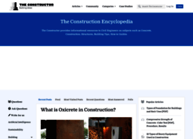 theconstructor.org
