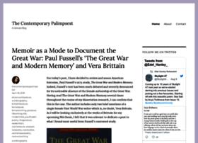 thecontemporarypalimpsest.wordpress.com