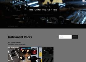 thecontrolcentre.com