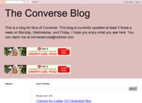 theconverseblog.net