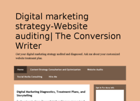 theconversionwriter.com