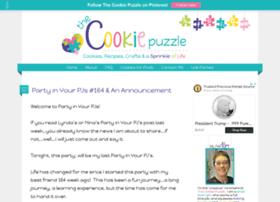 thecookiepuzzle.com