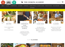 thecookingacademy.co.uk