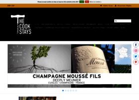 thecookstays.com