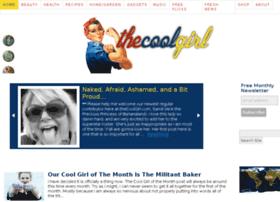 thecoolgirl.com