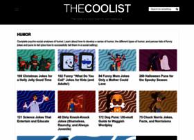 thecoolist.com